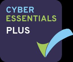 Cyber Essentials (PLUS) Badge Medium (72dpi)