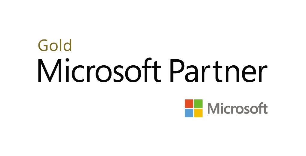 MS Gold Partner 20.11.17
